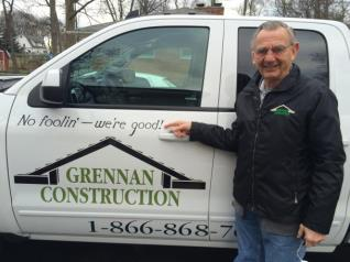 Grennan Construction