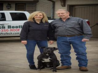 Pro-Tech Roofing Inc