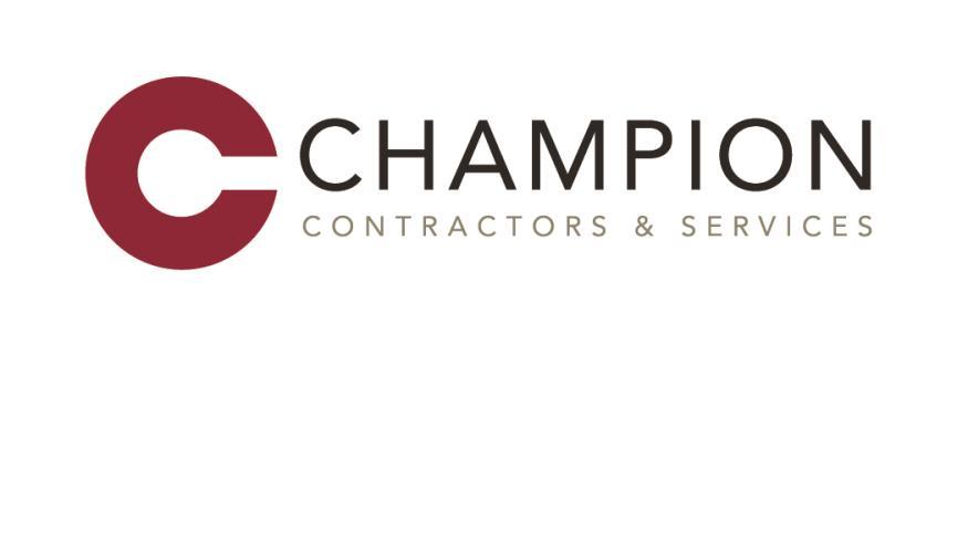 Champion Contractors & Services