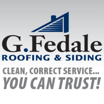 G Fedale Roofing & Siding