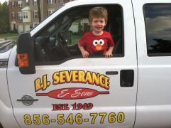 Kevin Severance 2