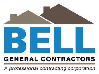 Bell General Contractors