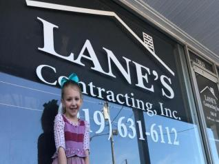 Lane's Contracting Inc