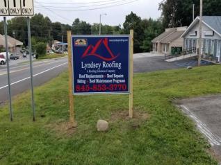 Lyndsey Roofing LLC