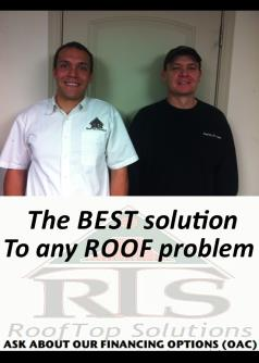 Rooftop Solutions Inc