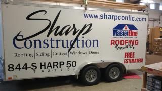 Sharp Construction LLC 2