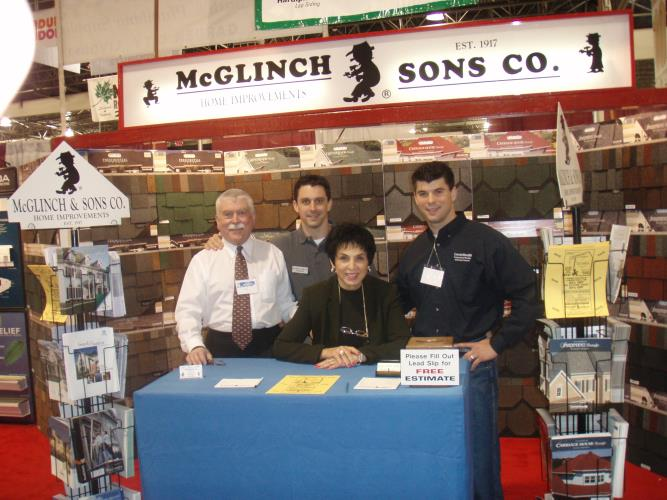 McGlinch & Sons Co