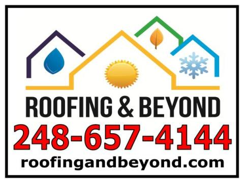 Roofing and Beyond