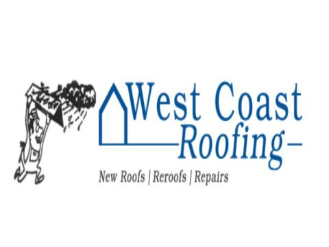 West Coast Roofing Inc