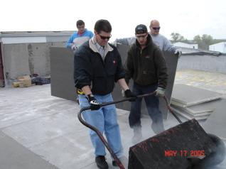Try-Lock Roofing Company Inc