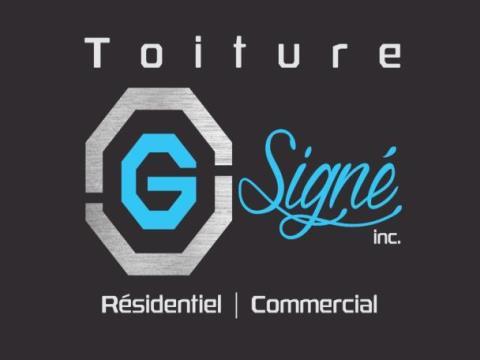Toiture G Signé Inc