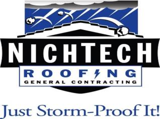 NichTech Roofing and General Contracting