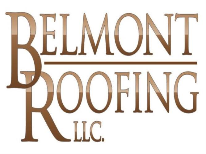 Belmont Roofing LLC