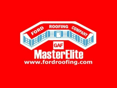 Ford Roofing Company LLC