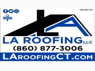 LA Roofing and Siding LLC