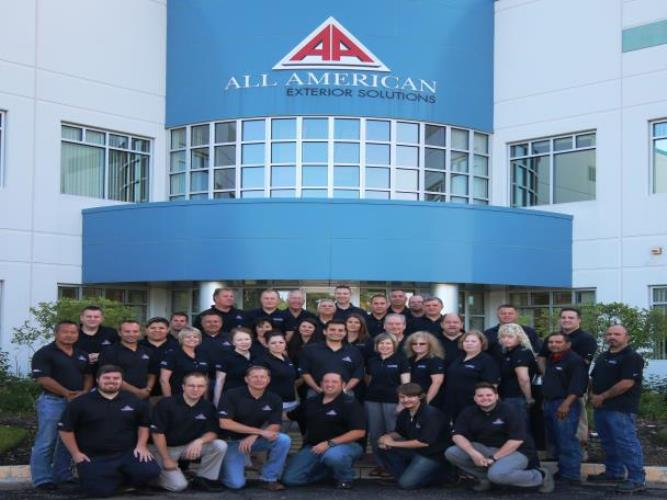 All American Exterior Solutions