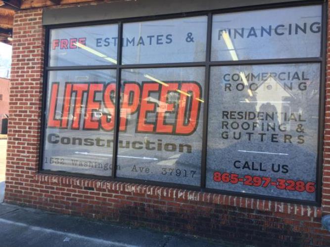 Litespeed Construction Inc