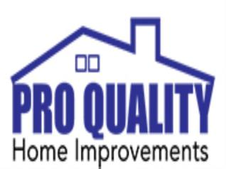 Pro Quality Home Improvements Inc