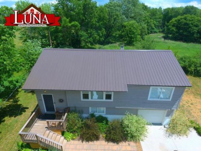 Luna Siding & Roofing Inc