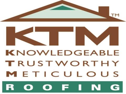 KTM Roofing Co Inc