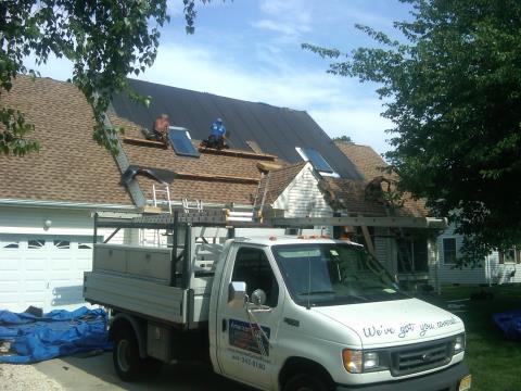 Gaf Master Elite 174 Roofer American Custom Roofing Amp Siding