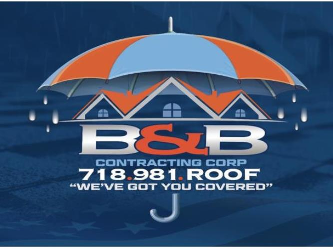 B&B Contracting Corp