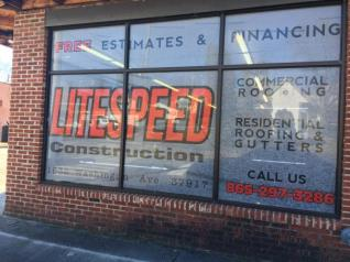 Litespeed Construction Inc