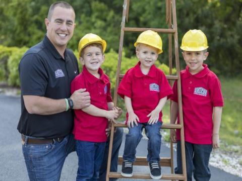 Certified Roofers & General Contractors