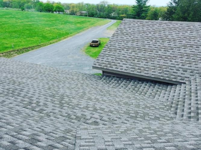 Martin Roofing & Siding